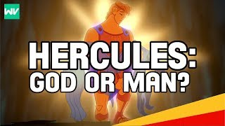 Hercules Fate Explained: Is He Mortal? | Disney Theory