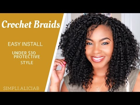 Review On Equal Brazilian Curl By Freetress Videomovilescom