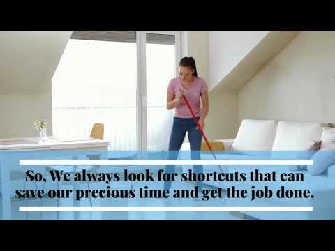 Easy House Cleaning Tips For You