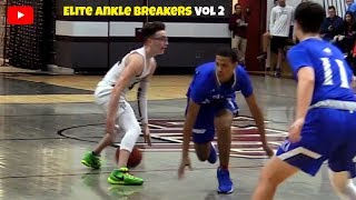 ELITE Ankle Breakers Vol. 2! The Best Crossovers & Handles on Elite Mixtapes