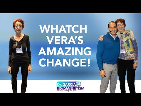 Biomagnetism Therapy Testimonial [Vera's Amazing Transformation]