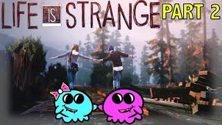 Life Is Strange | Blind Run - LIVE!