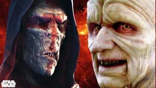 Star Wars Novel CONFIRMS Plagueis's ULTIMATE Plan For Palpatine