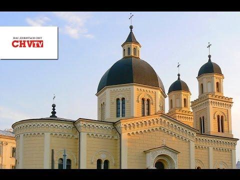 Церква святої Параскеви Сербської