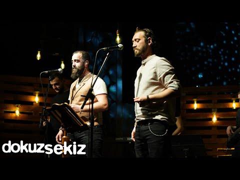 KOPA, Burak Yanbak & Şenol Sönmez – Gökyüzü Ağlar Gülüm (Live) (Official Video)