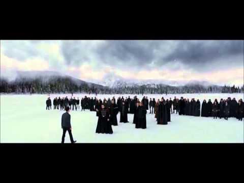 64. Amanecer 2 - Batalla final Cullen vs Vulturis 1/3