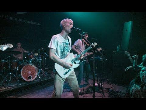 Will Joseph Cook - Girls Like Me (Live) @ The Haunt, Brighton - 17/10/17