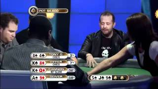 The Big Game 2 - Week 1, Episode 3 - PokerStars.com