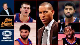 Reggie Miller - Clippers Lay an Egg on National TV