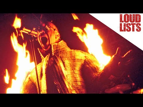 Top 10 Craziest Rammstein Moments