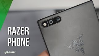 Video Razer Phone GX3EsQRzTlc