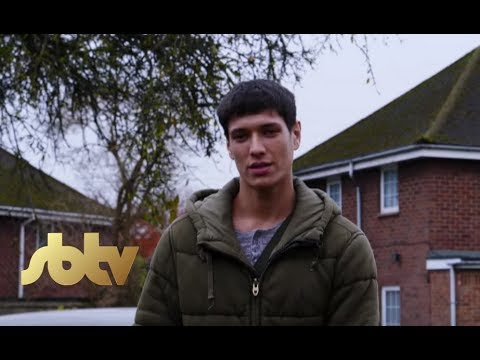 Aaron Unknown ft Dale May   Falling [Music Video]: SBTV