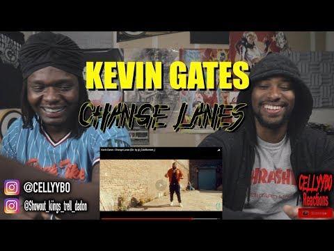 Kevin Gates - Change Lanes (Dir. by @_ColeBennett_) - REACTION