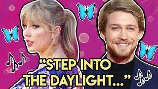 Taylor Swift Engagement Rumors & Unreleased TS7 Lyrics?! | Taylor Swift Tuesday #46