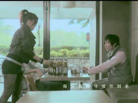 JJ林俊傑-[120秒]加油 MV