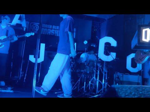 YAJICO GIRL - 2019 [Live at 新木場STUDIO COAST MASHROOM 2019]