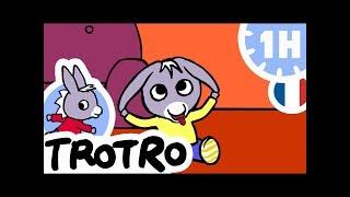 TROTRO - 1H - Compilation Nouveau Format ! #02