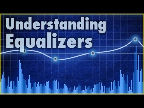 Difference Between Graphic and Parametric Equalizers