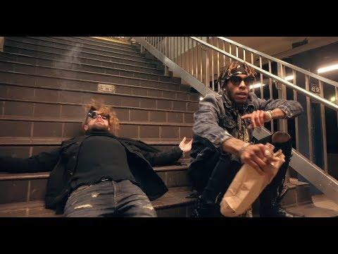 Doobie & Krash Minati - More Like Me (Official Video)