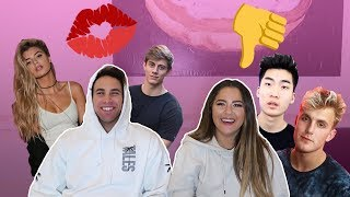 SMASH OR PASS!!! (things got interesting...)