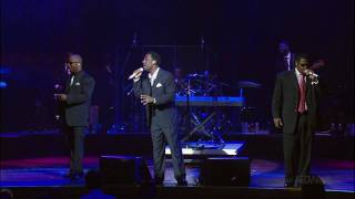 Boyz II Men - The End Of The Road HD (Live)