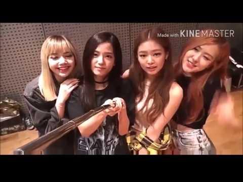 K-Pop Idols Speaking English