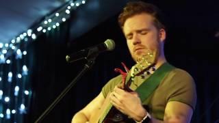 Will Jennison at Coxlodge Club   Jan 2017