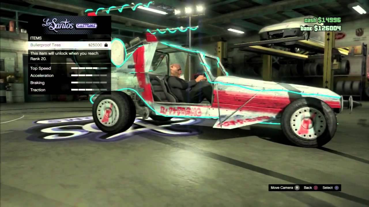 Pictures of Gta 5 Alien Car Location - #rock-cafe