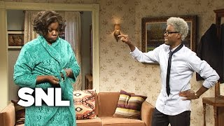 The Arguing Couple - SNL