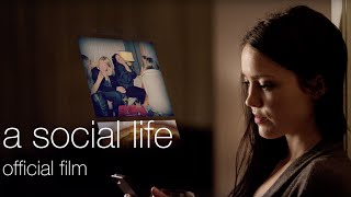 A Social Life | Award Winning Short Film | Social Media Depression