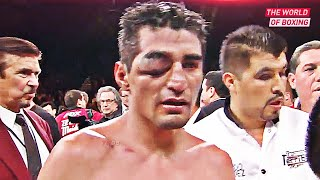 The Worst Career Endings in Boxing History - Part 2