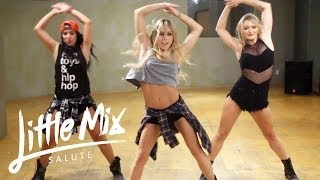 Little Mix – Salute (Dance Tutorial)
