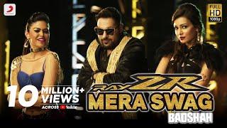 Rayzr Mera Swag – Badshah – Aastha Gill