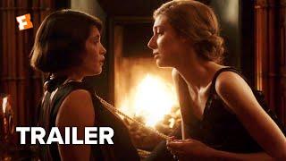 Vita & Virginia 2019 Movie Trailer