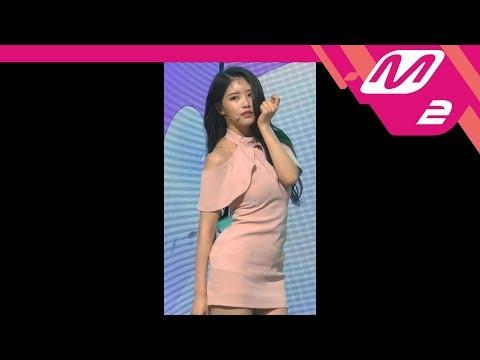 [MPD직캠] 러블리즈 이미주 직캠 '그날의 너(That Day)' (Lovelyz Lee Mi Joo FanCam) | @MCOUNTDOWN_2018.5.10