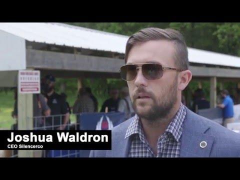 Joshua Waldron on the Maxim 9