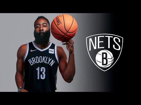 哈登加入籃網超級戰隊的三種結局?Harden to Nets, How will they play together???