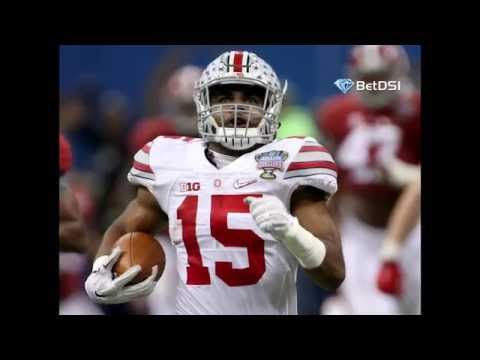 2016 NCAA Betting | Ohio State Buckeyes Team Preview and Odds