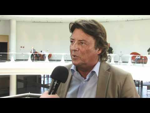 Interview: Georg Dingler von Gong 96.3 im Rahmen der Lokalrundfunktage 2011