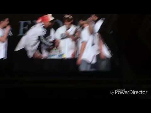 Exo Funny Moments 3