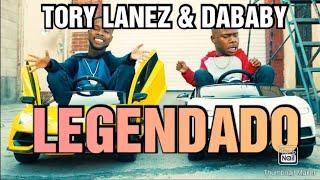 Tory Lanez - SKAT feat. DaBaby (LEGENDADO)