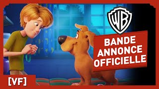 Scooby! :  bande-annonce VF