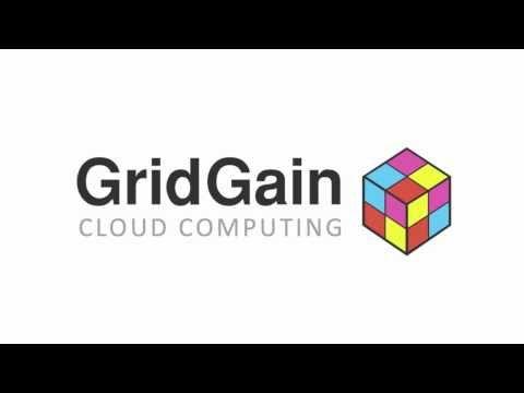 GridGain - High Performance Cloud Computing