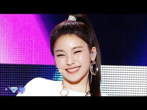 ITZY(있지) - 달라달라(DALLA DALLA) [Stage mix/교차편집]