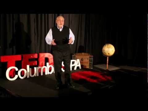 The Costs of Inequality: Joseph Stiglitz at TEDxColumbiaSIPA ...