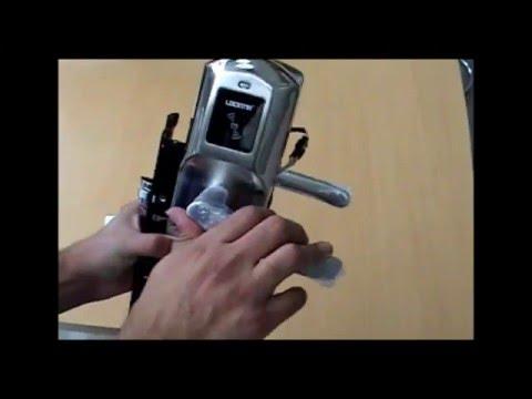 Encoder Cerraduras hotel Locstar. codificacion de tarjetas ARGSeguridad
