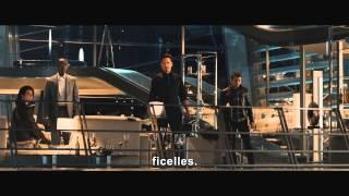 Avengers, l'ère d'ultron :  teaser VOST
