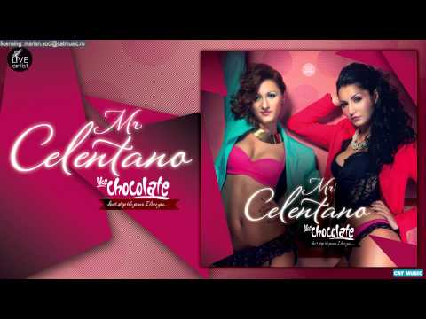 Like Chocolate - Mr Celentano (Official Single)
