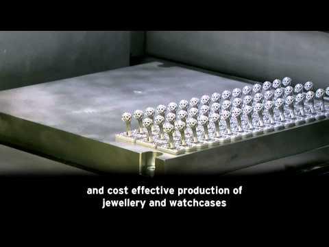 Cookson Precious Metals E-Manufacturing