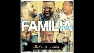 Mi Casa - Nana (Audio)